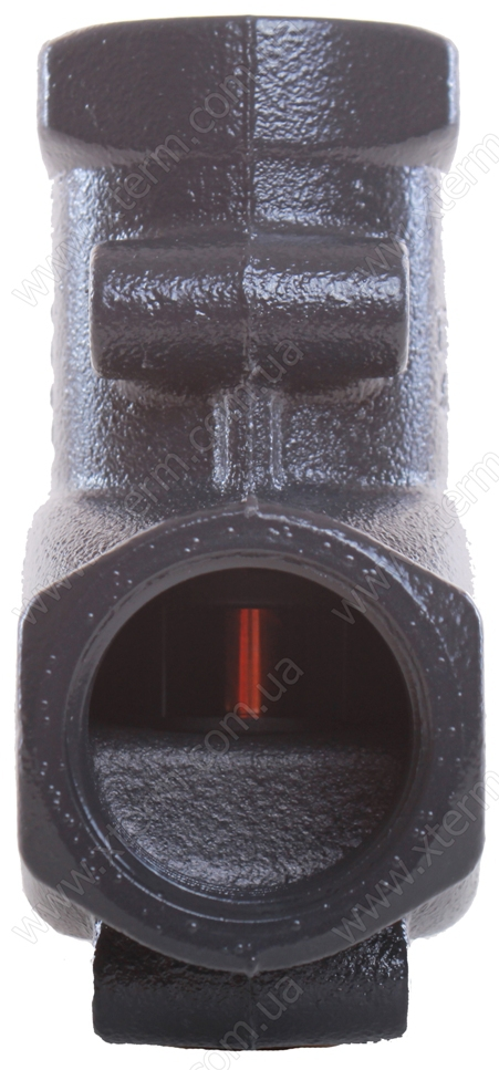 "ESBE VTC511 3-ходовой термический клапан T=50°C Rp 1"" Kvs 9 - 2"