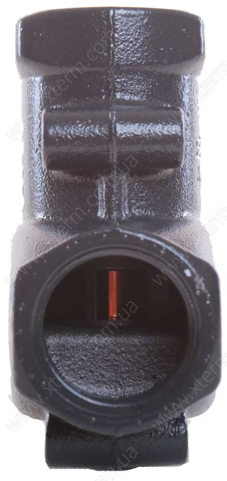 "ESBE VTC511 трехходовой термический клапан T=70°C Rp 1"" Kvs 9 - 2"
