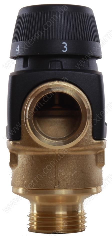 "Термостатический клапан 1"" ESBE VTA572 на теплый пол, радиаторы 20-55°C G1"" DN20 kvs 4,5 31702100 - 1"