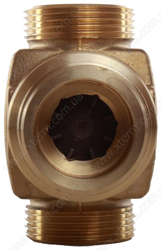 """Термостатический клапан 1 1/4"""" ESBE VTA572 на теплый пол, радиаторы 20-55°C DN25 kvs 4,8 31702200 - 2"""