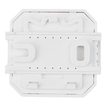 Умный дом: выключатель - регулятор Tervix Pro Line ZigBee Dimmer (2 клавиши) реле для скрытого монтажа - 3