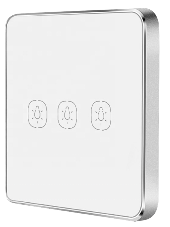 Освещение. Комплексное освещение квартиры / дома с существующим ремонтом с использованием сенсорных - 3