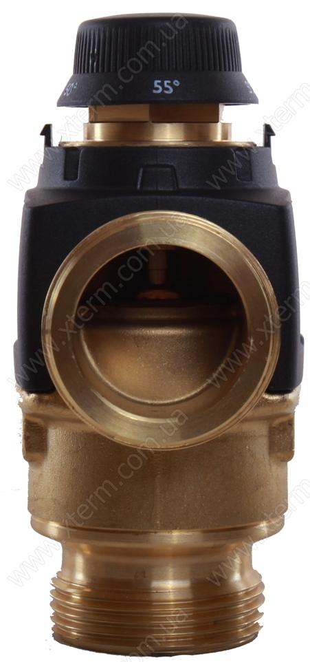 """Термостатический клапан 1 1/4"""" ESBE VTA522, с защитой от ожогов для ГВС 45-65°C G1 1/4"""" DN25 kvs 3,5 31620500 - 2"""