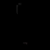 """Смесительная насосная группа ESBE GRA111 DN 25, 1 1/2""""х1"""", 6 бар, 4,8м³/ч  - 2"""