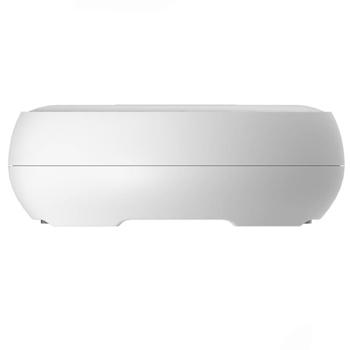 Умный дом: Беспроводной датчик протечки воды (затопления, антипотоп) Tervix ZigBee детектор сенсор, защита - 1