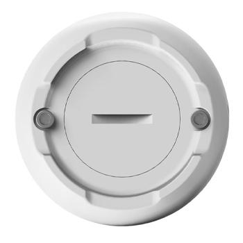 Умный дом: Беспроводной датчик протечки воды (затопления, антипотоп) Tervix ZigBee детектор сенсор, защита - 2