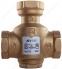 """3-ходовой термический клапан Afriso ATV334 T=50°C Rp 1"""" Kvs 9 - 1"""