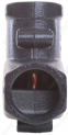 "ESBE VTC511 3-ходовой термический клапан T=75°C Rp 1 1/4"" Kvs 14 - 2"