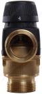 """Термостатический клапан ESBE 1 1/4"""" на теплый пол, радиаторы с защитой от перегр., VTA572 30-70°C DN25 kvs 4,8 - 1"""
