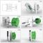 Умный дом: ZigBee термостат для водяного/электрического теплого пола Tervix, программируемый с датчиком 3м  117131 - 7