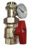 Комплект умного дома: Отопление. Теплый водяной пол (классическая система WiFi) - 6