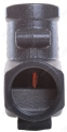 "ESBE VTC511 3-ходовой термический клапан T=55°C Rp 1 1/4"" Kvs 14 - 2"
