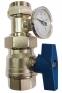 Комплект умного дома: Отопление. Теплый водяной пол (классическая система WiFi) - 5