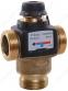 """Термостатический клапан 1 1/4"""" ESBE VTA522, с защитой от ожогов для ГВС 20-43°C G1 1/4"""" DN25 kvs 3,5 31620400 - 1"""