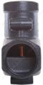 "ESBE VTC511 3-ходовой термический клапан T=60°C Rp 1 1/4"" Kvs 14 - 2"