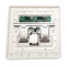 Умный дом: беспроводной кинетический выключатель Tervix Pro Line RF 433 MHz Switch (3 клавиши) - 1